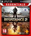 resistance 2 essential ps...