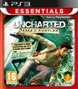 Uncharted:Drake's Fortune Essential Ps3