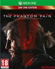 Metal Gear Solid V The Phantom Pain Xone