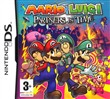 Mario & Luigi Partners Time Ds