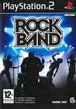 rock band software ps2