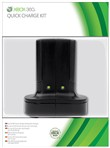 Quick Charge Kit New Xbox360