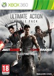 Ultimate Action Triple Pack (X360) (it)