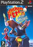 Chicken Little 2 Asso Spaziale Ps2