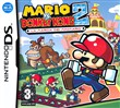Mario Vs Donkey Kong 2:March Of Minis Ds