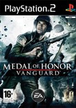 Medal Of Honor Airborne:Vanguard Ps2