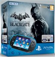 Console Ps Vita 3g + Batman Ark + Mc 4gb