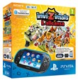 Console Ps Vita 3g + Invizimals + Mc 4gb