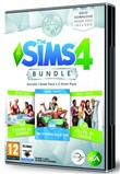 The Sims 4 Bundle Pack Pc