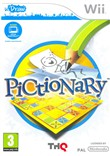 Pictionary (You Draw) Wii