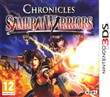 Samurai Warriors 3ds