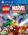 Lego Marvel Superheroes Ps4