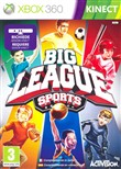 Big League Sports (Solo Kinect) Xbox360