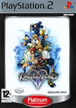 Kingdom Hearts Ii Platinum Ps2