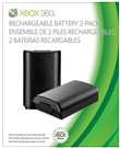 Battery Pack New (2 Batterie) Xbox360