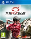 The Golf Club Collectors Edition (Ps4) (