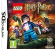 lego harry potter: anni 5...