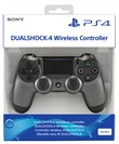 Sony Ctrl Dualshock 4 Steel Black (PS4)