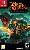 Battle Chasers: Nightwar (SWI)
