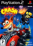 Crash Tag Team Racing Platinum Ps2