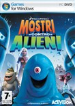 monsters v's aliens pc
