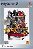 Gta 3 Platinum Ps2
