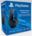 Wireless Stereo Headset 2.0 Ps4