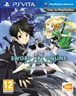 Sword Art Online 3: Lost Song Psvita