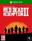 Red Dead Redemption II XONE