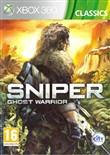 Sniper Ghost Warrior Classic Xbox360