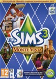 the sims 3 monte vista st...