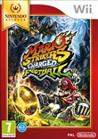 mario strikers (nintendo ...