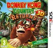donkey kong country retur...