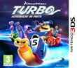 Turbo: Acrobazie In Pista 3ds