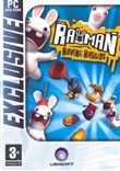 Rayman Raving Rabbids - Kol 2007 - Pc