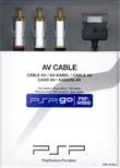 cavo av cable psp gp