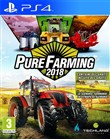 Pure Farming 2018 (PS)