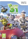 Planet 51 Wii