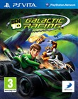 Ben 10 Galactic Racing Ps Vita
