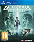 Aquanox Deep Descent PS4
