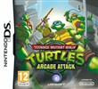 Tmnt:Smash Up Ds