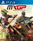 Mxgp: The Official Motocross Game Ps4
