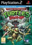 Tmnt:Smash Up Ps2