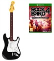 Rock Band 4 + Chitarra Fender Wrlss