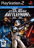 Star Wars Battlefront Ps2 Platinum
