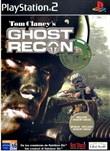Tom Clancy's Ghost Recon Platinum Ps2