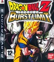 Dragonball Z Burst Limit Ps3