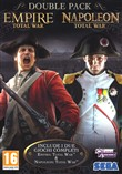 Empire T.War + Napoleon Double Pack Pc