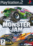 monster truck jam ps2