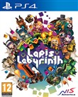 Lapis x Labyrinth Limited Ed. (PS4)